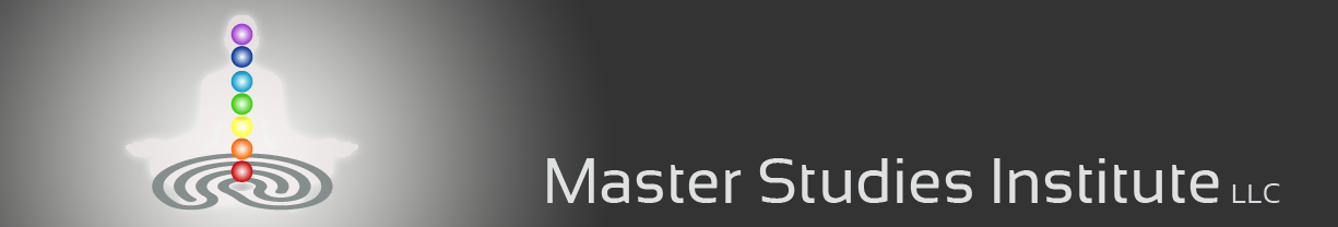 Master Studies Banner Graphic
